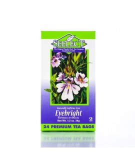 Eyebright Tea 24 Premium Tea Bags