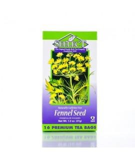 Fennel Seed Tea 16 Premium Tea Bags
