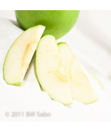 Organic Green Apple Flavor Concentrate For Frozen Yogurt