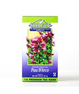 Pau D'Arco Tea 16 Premium Tea Bags