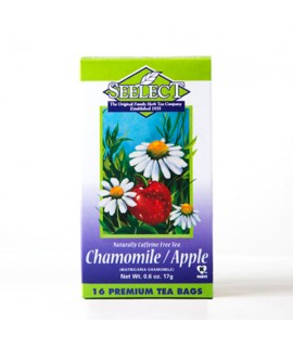 Apple Chamomile Tea (16 Tea Bags)
