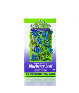 Blueberry Leaf Tea 24 Tea Bags