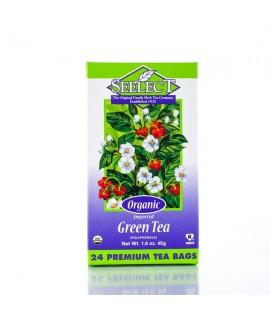 Organic Green Tea (24 Tea Bags)