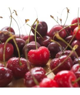 Organic Cherry Hot Chocolate Mix