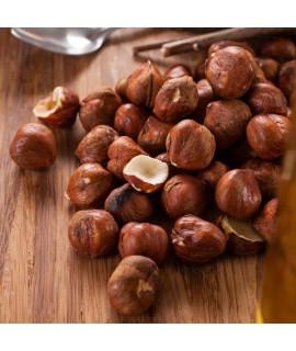 Organic Hazelnut Hot Chocolate Mix