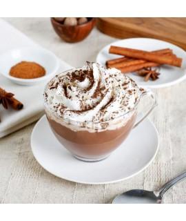 Organic Hot Chocolate Mix