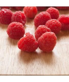 Organic Raspberry Hot Chocolate Mix