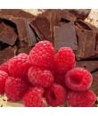 Organic Chocolate Raspberry Flavor Powder (Sugar Free, Calorie Free)