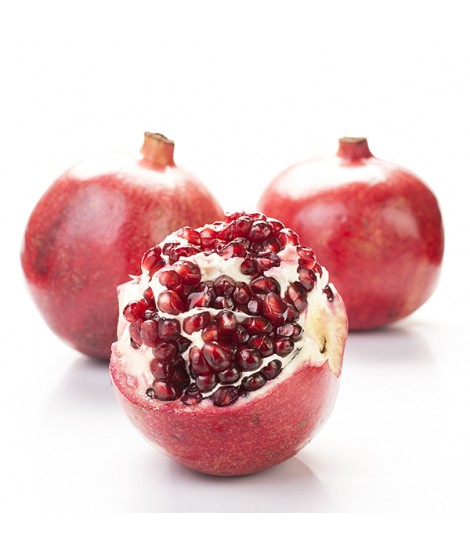 Organic Pomegranate Flavor Concentrate For Frozen Yogurt