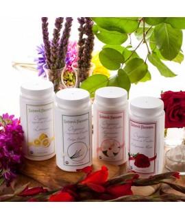 Newport Flavors Sample Pack of Organic Fragrance Powders