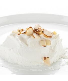 Organic Almond Cream Flavor Cotton Candy Base