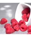 Organic Raspberry Flavor Concentrate For Frozen Yogurt