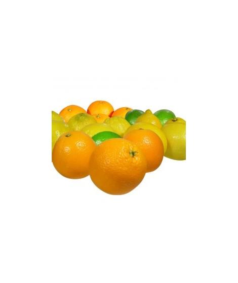 Organic Citrus Punch Flavor Powder (Sugar Free, Calorie Free)