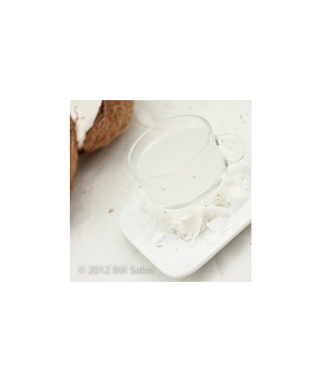Organic Coconut Flavor Powder (Sugar Free, Calorie Free)