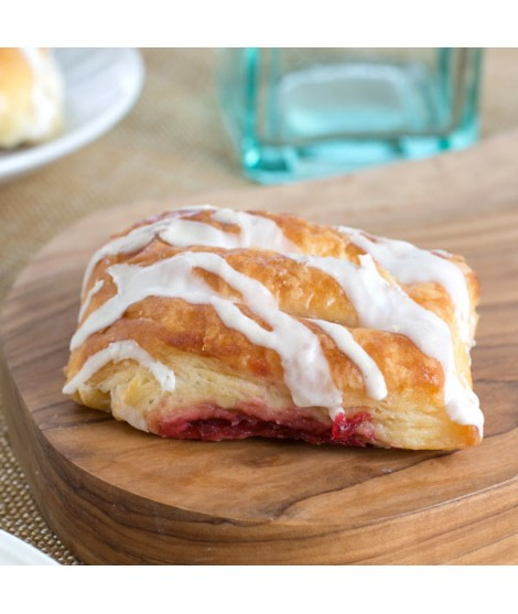 Organic Danish Pastry Flavor Cotton Candy Base