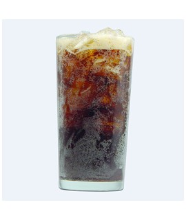 Organic Cola Flavor Powder (Sugar Free, Calorie Free)