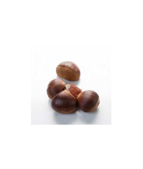 Chestnut Organic Flavor Emulsion for High Heat Applications