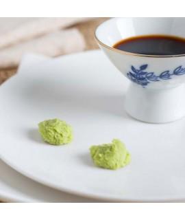 Organic Wasabi Flavor Cotton Candy Base