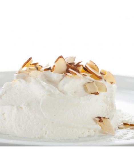 Almond Cream Flavor Cotton Candy Base