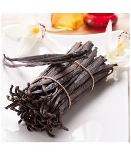 Organic French Vanilla Flavor Powder (Sugar Free, Calorie Free)