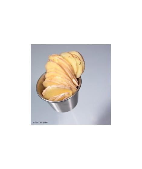 Organic Ginger Flavor Powder (Sugar Free, Calorie Free)