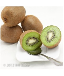 Organic Kiwi Flavor Powder (Sugar Free, Calorie Free)