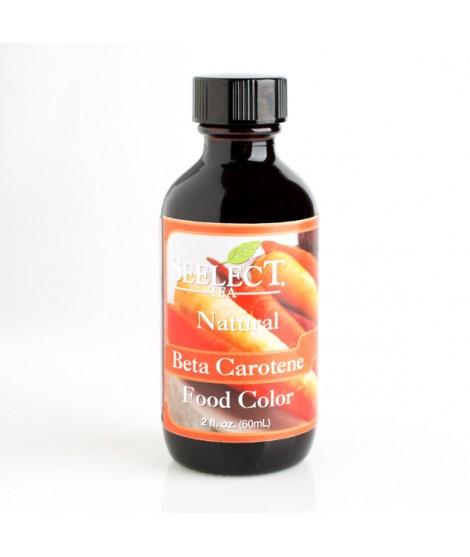 Orange Food Color (Liquid) (Made From Beta Carotene)