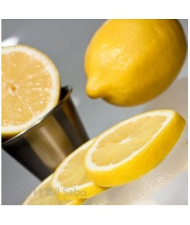 Organic Lemon Flavor Powder (Sugar Free, Calorie Free)