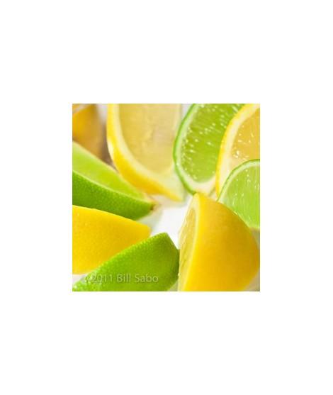 Organic Lemon Lime Flavor Powder (Sugar Free, Calorie Free)