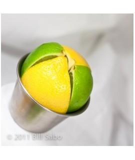 Organic Lemon Lime Flavor Powder (Top Notes, Sugar Free, Calorie Free)