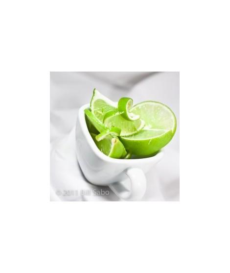 Organic Lime Flavor Powder (Sugar Free, Calorie Free)