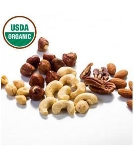Organic Nutty Flavor Powder (Sugar Free, Calorie Free)