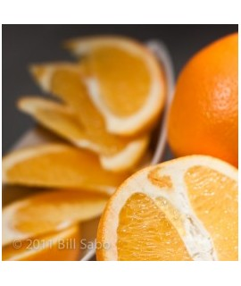Organic Orange Flavor Powder (Sugar Free, Calorie Free)