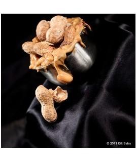 Organic Peanut Butter Flavor Powder (Sugar Free, Calorie Free)