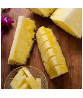 Organic Pineapple Flavor Powder (Sugar Free, Calorie Free)
