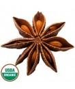 Organic Star Anise Flavor Powder (Sugar Free, Calorie Free)
