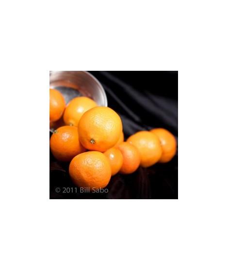Organic Tangerine Flavor Powder (Sugar Free, Calorie Free)