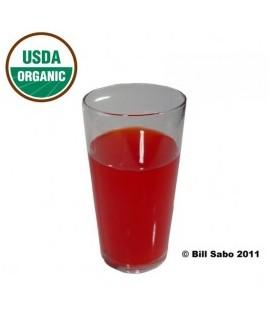 Organic Tropical Punch Flavor Powder (Sugar Free, Calorie Free)