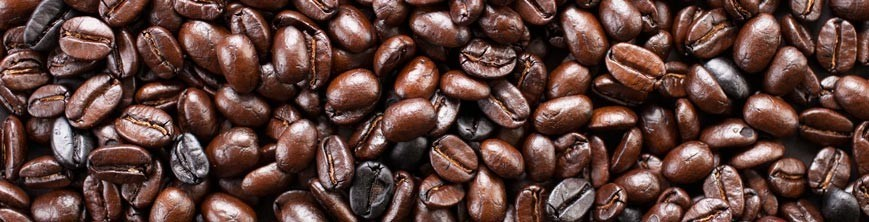 Organic Flavored Coffee Beans