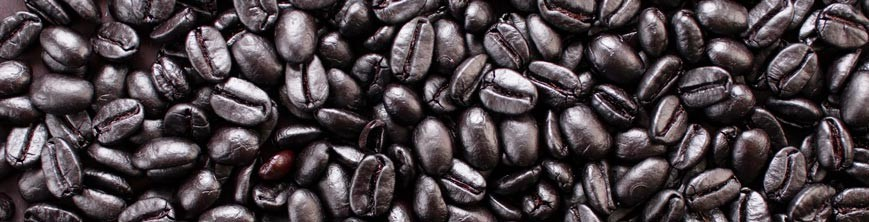 Flavored Coffee Beans