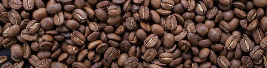 Organic Roasted Coffee Beans Decaf