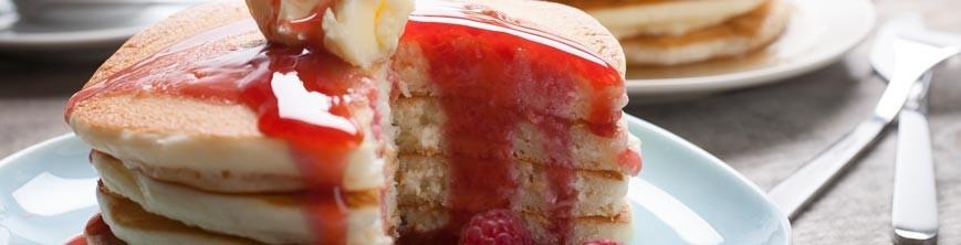 Pancake Syrup Organic